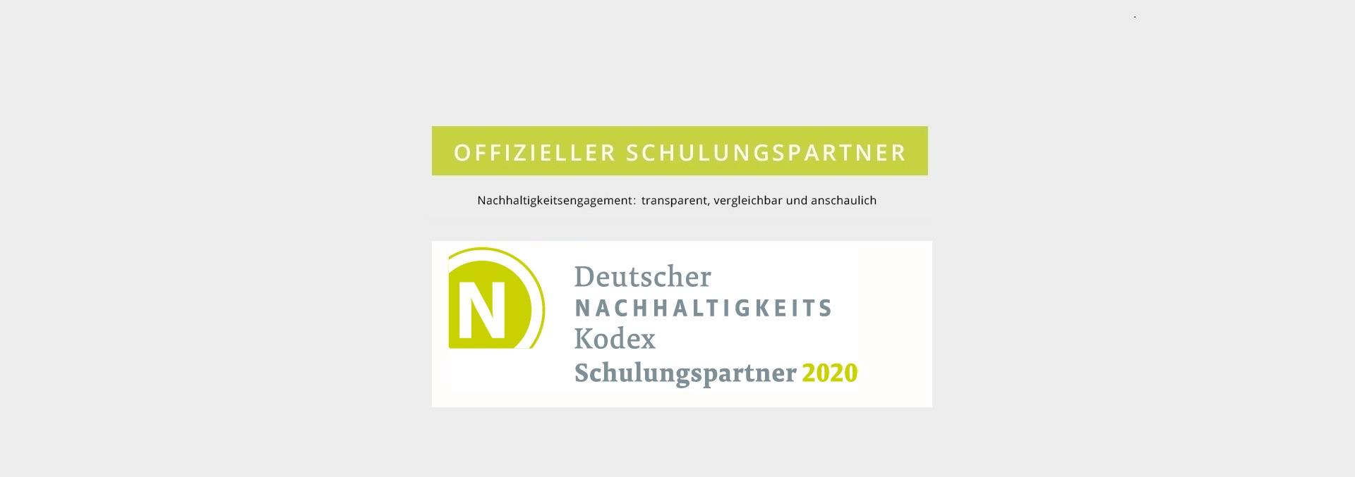 Deutscher Nachhaltigkeit Kodex